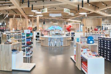 Legero United Outlet Store in Feldkirchen bei Graz