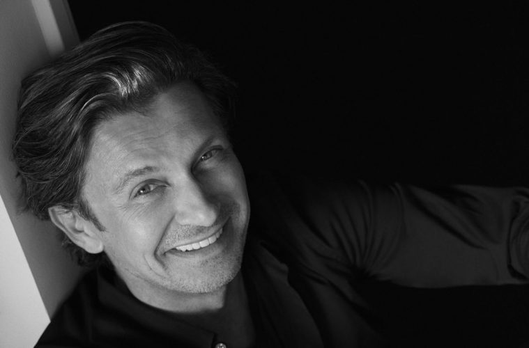 Portraitfoto von Domagoj Mrsic.