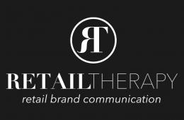 Logo Retail Therapy