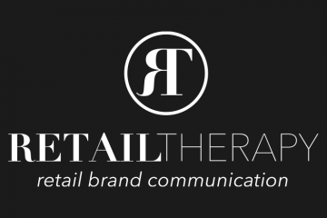 Logo Retail Therapy