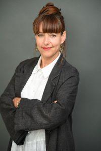 Portraitfoto Adela Baffa
