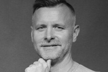 Portraitfoto Markus Xyländer