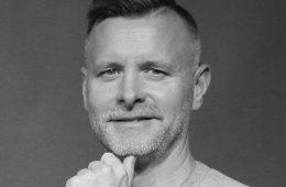Portraitfoto von Markus Xyländer, CEO F.G. Meier GmbH