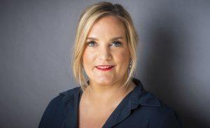 Portrait Foto von Nicole van der Werff