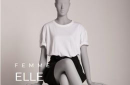 Anzeige Figurenserie Elle von Cofrad