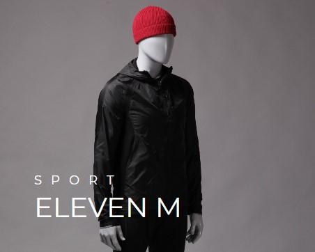 Anzeige Eleven M von Cofrad