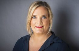 Portraitfoto Nicole Van der Werff